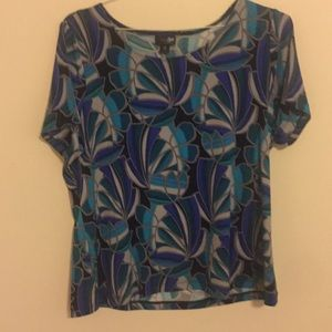 East 5th essentials blouse XL